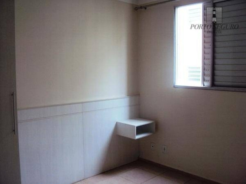 apartamento residencial à venda, jardim são luiz,  americana. - ap0175