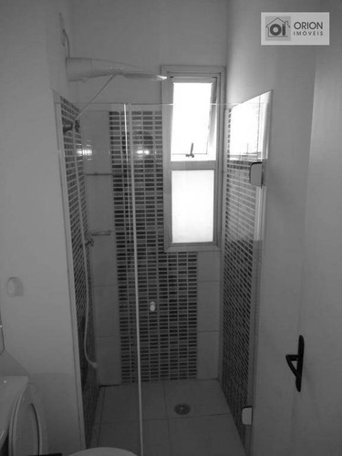 apartamento residencial à venda, jardim são luiz, jandira. - ap0110