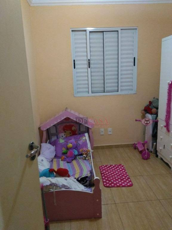 apartamento residencial à venda; jardim são miguel; ferraz de vasconcelos; 2 dorm; 1 vaga. - ap3849