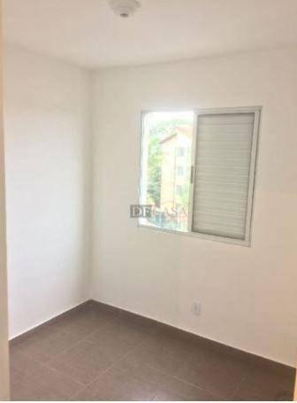 apartamento residencial à venda; jardim são miguel, ferraz de vasconcelos; 3 dorm.; 1 vaga. - ap3065