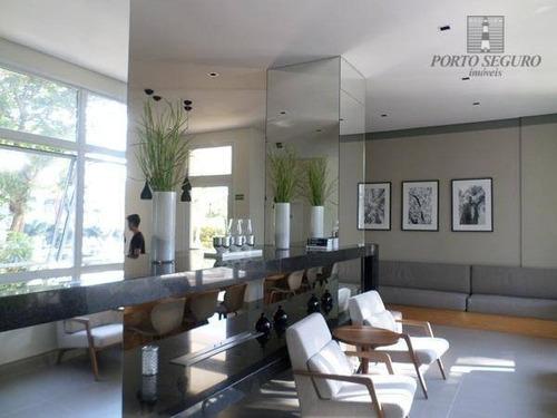 apartamento residencial à venda, jardim são paulo, americana. - ap0189