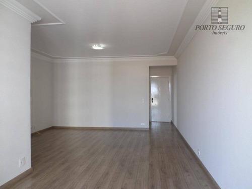 apartamento residencial à venda, jardim são paulo, americana. - ap0227