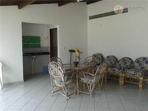 apartamento residencial à venda, jardim são paulo, joão pessoa - ap3021. - ap3021