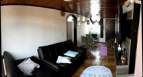 apartamento  residencial à venda, jardim são paulo(zona leste), são paulo. - ap7671