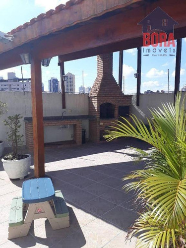 apartamento residencial à venda, jardim são paulo(zona norte), são paulo. - ap0069