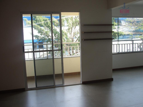 apartamento residencial à venda, jardim são paulo(zona norte), são paulo. - ap2414