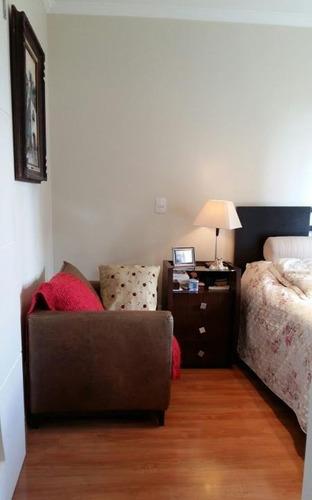 apartamento  residencial à venda, jardim são paulo(zona norte), são paulo. - codigo: ap0980 - ap0980