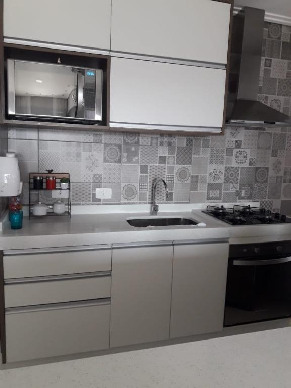 apartamento residencial à venda, jardim terezópolis, guarulhos - ap4221. - ap4221