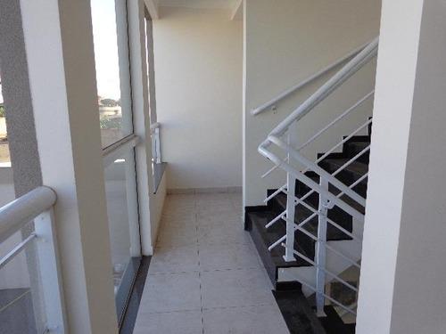 apartamento  residencial à venda, jardim terramérica i, americana. - codigo: ap0083 - ap0083