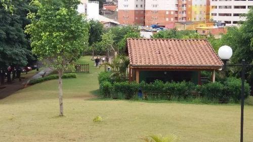 apartamento residencial à venda, jardim testae, guarulhos. - codigo: ap3231 - ap3231