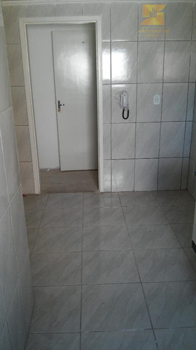 apartamento residencial à venda, jardim testae, guarulhos. - codigo: ap3413 - ap3413