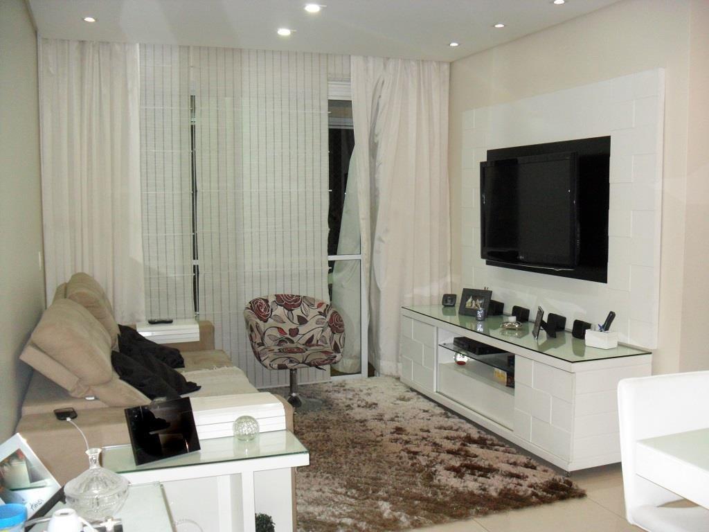 apartamento  residencial à venda, jardim textil, são paulo. - ap0261