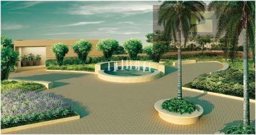 apartamento residencial à venda, jardim tupanci, barueri. - codigo: ap2287 - ap2287