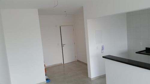 apartamento residencial à venda, jardim uirá, são josé dos campos. - ap2627