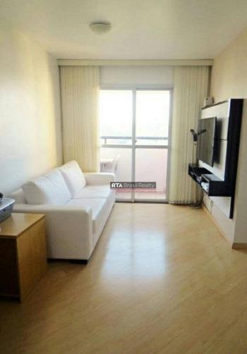 apartamento residencial à venda, jardim umarizal, são paulo - ap0625. - ap0625