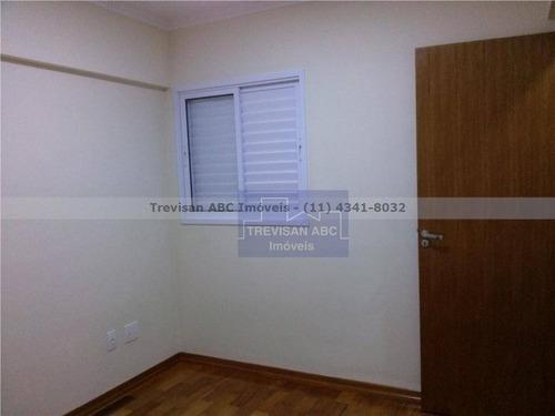 apartamento residencial à venda, jardim utinga, santo andré - ap0134. - ap0134