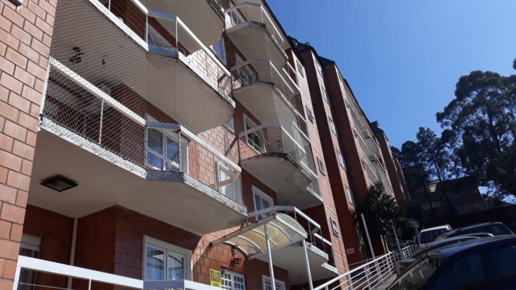 apartamento residencial à venda, jardim valéria, guarulhos. - ap1111