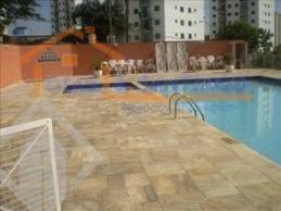 apartamento  residencial à venda, jardim vergueiro (sacomã), são paulo. - ap0186