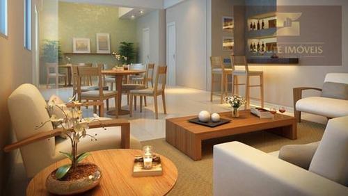 apartamento  residencial à venda, jardim vila galvao, guarulhos. - codigo: ap1886 - ap1886