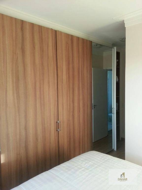 apartamento residencial à venda, jardim wanda, taboão da serra. - ap0133