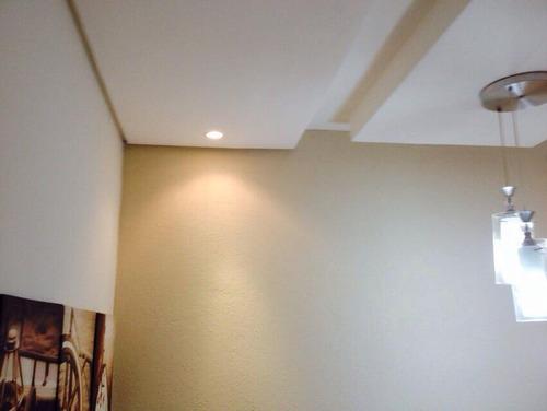 apartamento  residencial à venda, jardim yolanda, são josé do rio preto. - ap2160