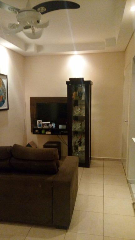 apartamento residencial à venda, jardim yolanda, são josé do rio preto. - ap3654