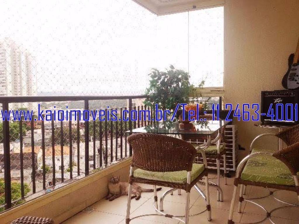apartamento residencial à venda, jardim zaira, guarulhos. - ap0622