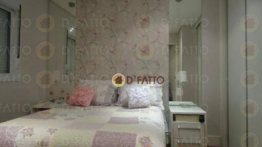apartamento residencial à venda, jardim zaira, guarulhos - ap0622. - ap0622