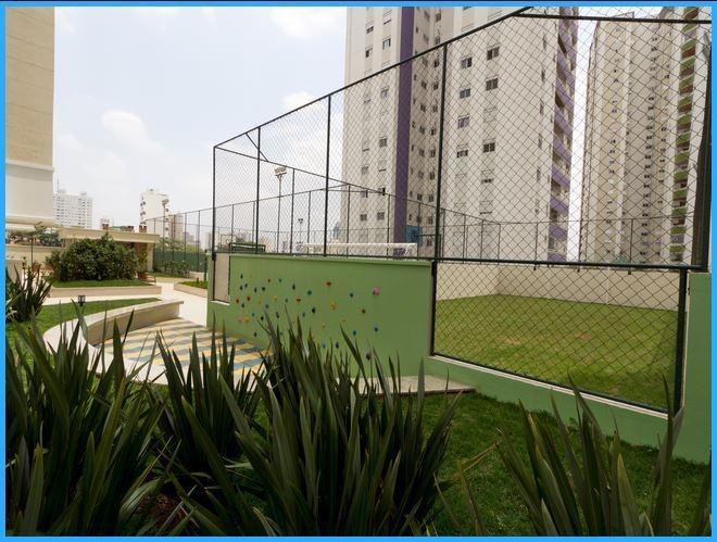 apartamento residencial à venda, jardim zaira, guarulhos. - ap0741