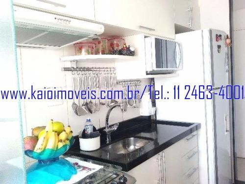 apartamento residencial à venda, jardim zaira, guarulhos. - codigo: ap0622 - ap0622