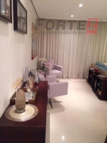 apartamento residencial à venda, jardim zaira, guarulhos. - codigo: ap3423 - ap3423
