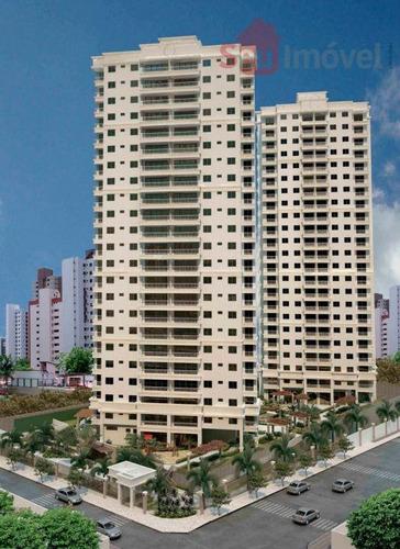 apartamento  residencial à venda, joaquim távora, fortaleza. - ap0241