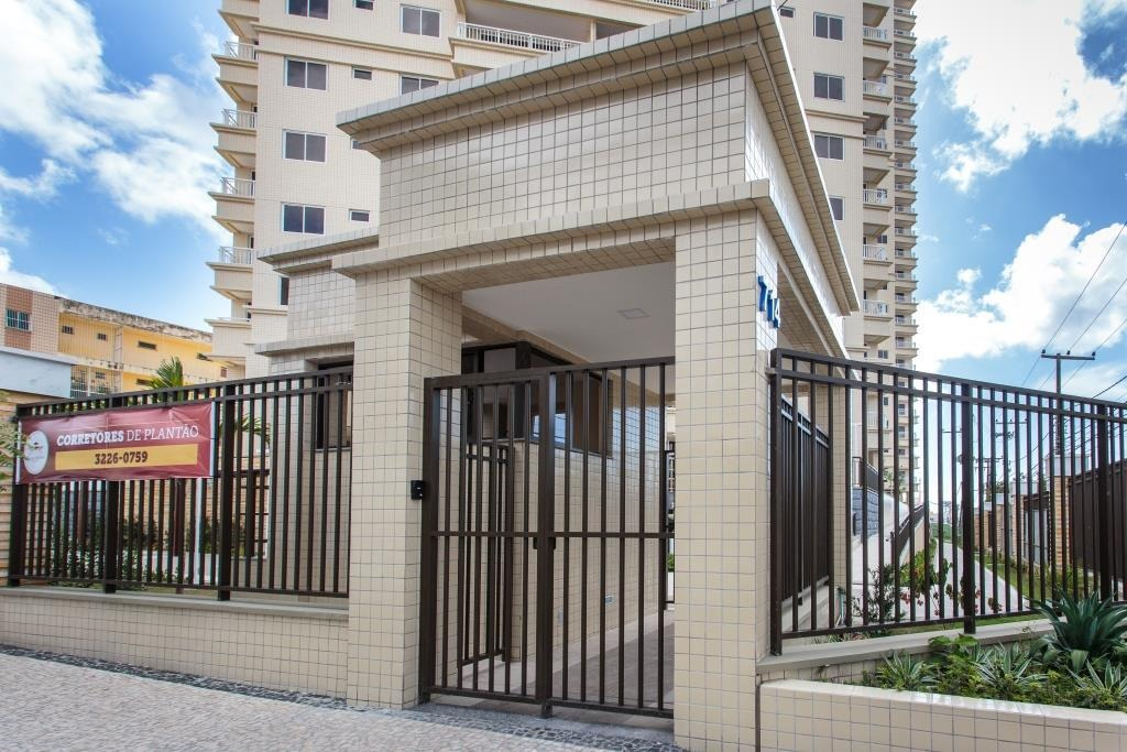 apartamento residencial à venda, joaquim távora, fortaleza. - ap0306