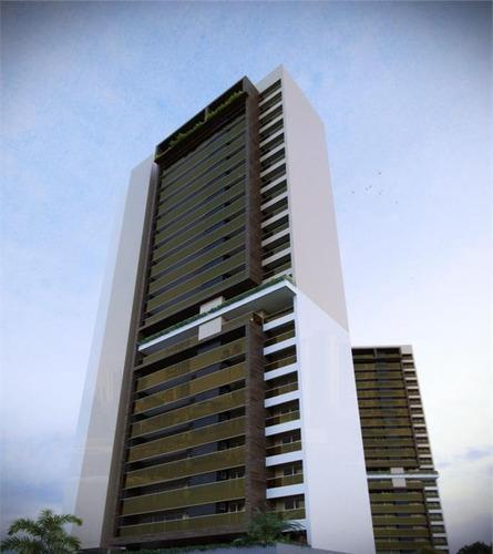 apartamento residencial à venda, joaquim távora, fortaleza. - ap0382