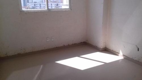 apartamento residencial à venda, joaquim távora, fortaleza. - ap0593