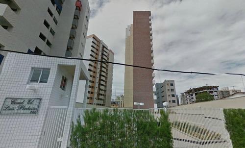 apartamento residencial à venda, joaquim távora, fortaleza. - ap1515