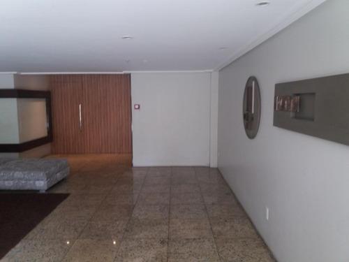 apartamento residencial à venda, joaquim távora, fortaleza. - ap2296