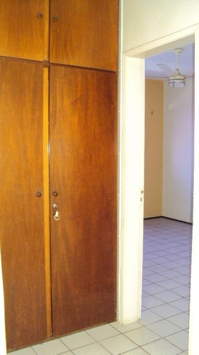 apartamento residencial à venda, joaquim távora, fortaleza. - ap3304