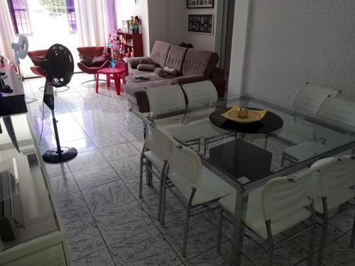 apartamento residencial à venda, joaquim távora, fortaleza. - ap3385