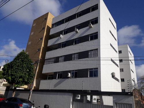 apartamento residencial à venda, joaquim távora, fortaleza. - ap3388