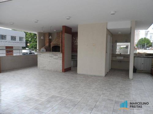 apartamento residencial à venda, joaquim távora, fortaleza. - codigo: ap2972 - ap2972