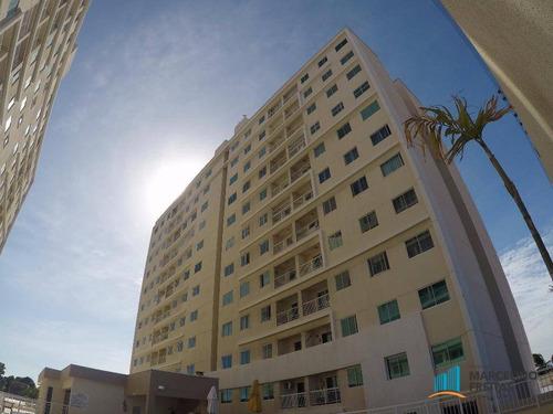 apartamento residencial à venda, joão xxiii, fortaleza. - codigo: ap2816 - ap2816