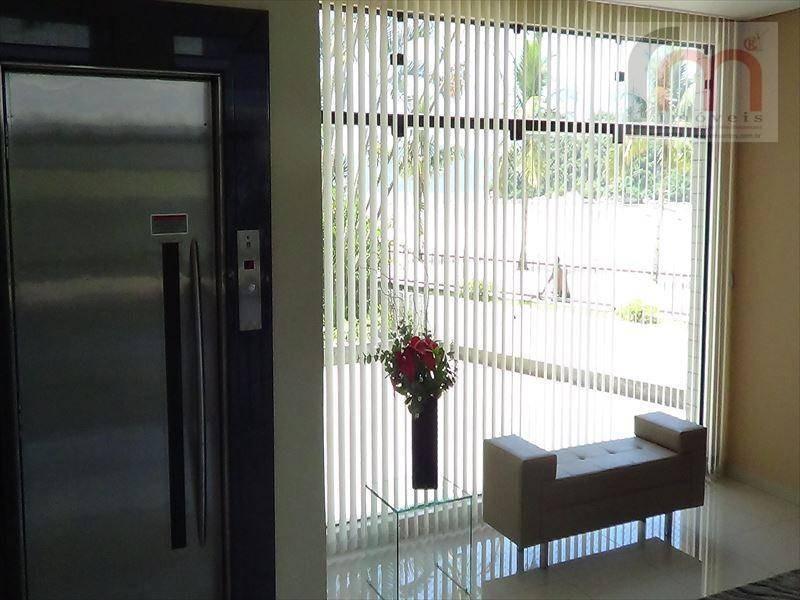 apartamento residencial à venda, josé menino, santos - ap0102. - ap0102