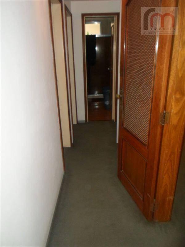 apartamento residencial à venda, josé menino, santos - ap0259. - ap0259
