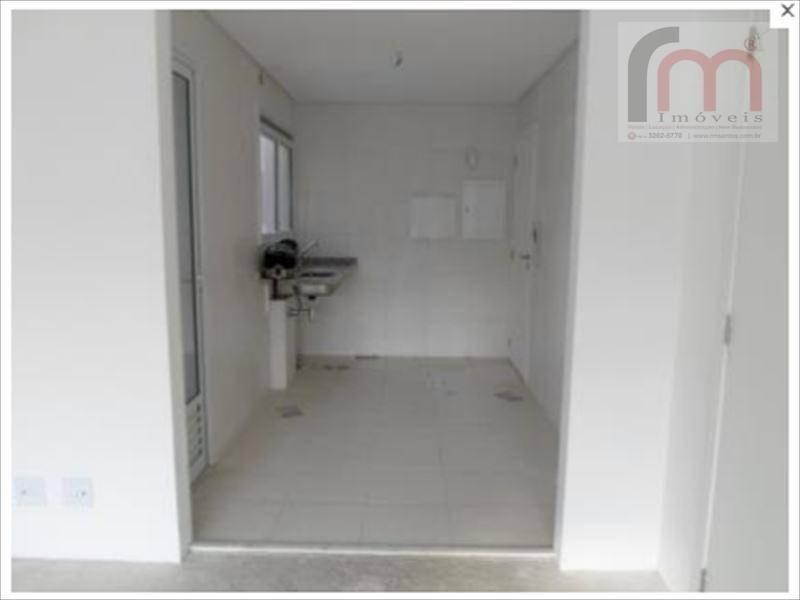 apartamento residencial à venda, josé menino, santos - ap1277. - ap1277