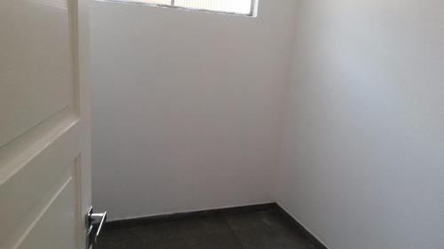 apartamento residencial à venda, josé menino, santos. - ap4190