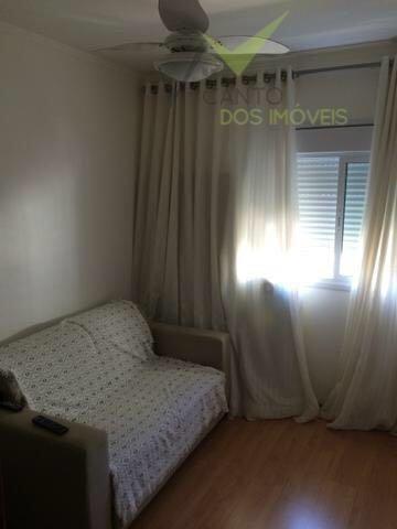 apartamento  residencial à venda, josé menino, santos. - codigo: ap0160 - ap0160