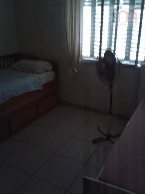 apartamento  residencial à venda, josé menino, santos. - codigo: ap1678 - ap1678