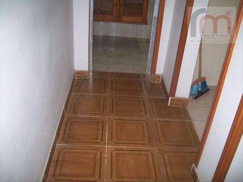 apartamento residencial à venda, josé menino, santos. - codigo: ap2093 - ap2093