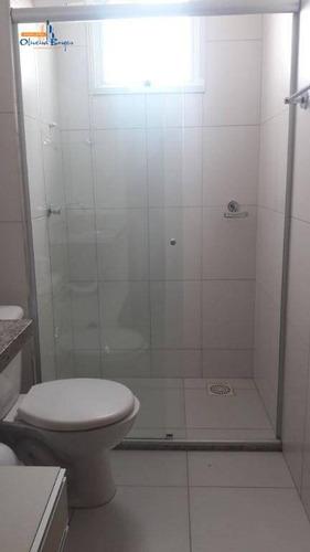 apartamento residencial à venda, jundiaí, anápolis. - ap0271